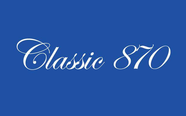 classic870