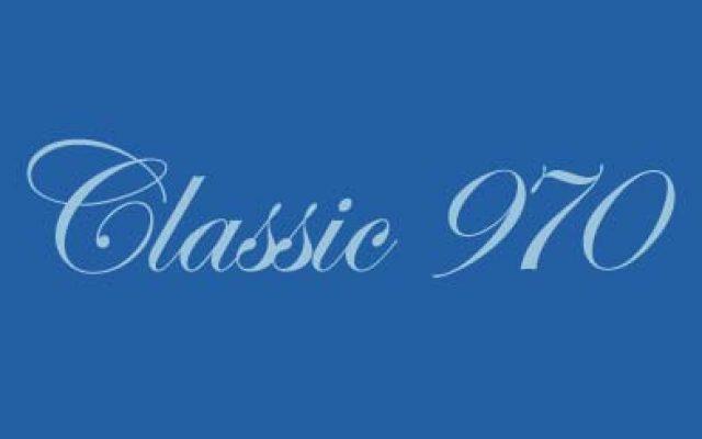 CLASSIC970